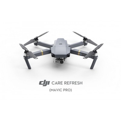DJI Care Refresh - Mavic Pro
