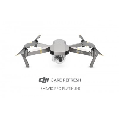 DJI Care Refresh - Mavic Pro Platinum
