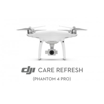 DJI Care Refresh - Phantom 4 Pro