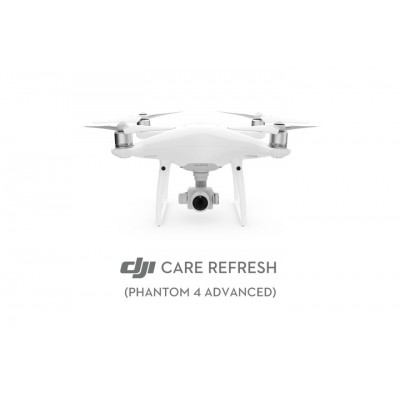 DJI Care Refresh - Phantom 4 Advanced/Advanced +