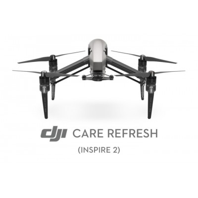 DJI Care Refresh - Inspire 2