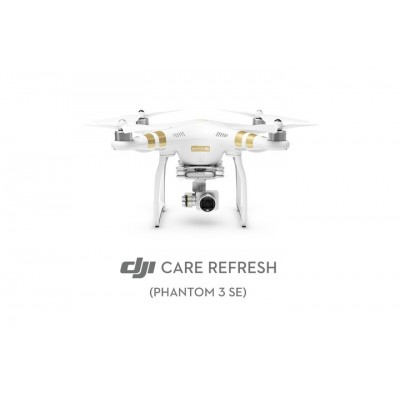 DJI Care Refresh - Phantom 3 SE