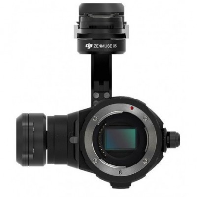 Kamera DJI Zenmuse X5 ( bez obiektywu )