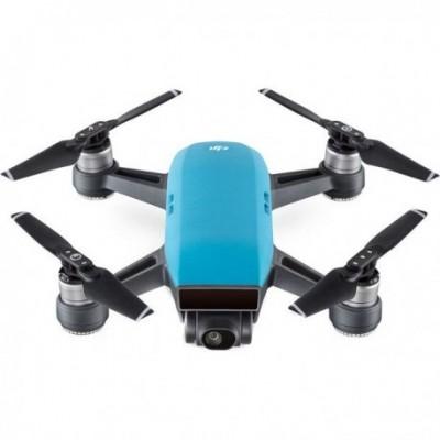 DJI Spark Fly More Combo Sky Blue