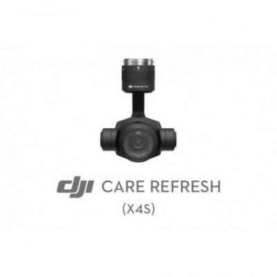DJI Care Refresh Zenmuse X4S