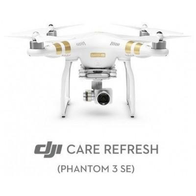 DJI Care Refresh Phantom 3 SE