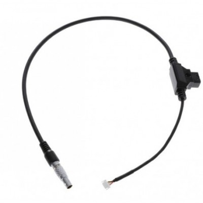 Kabel zasilający oraz przesyłu danych DJI Focus