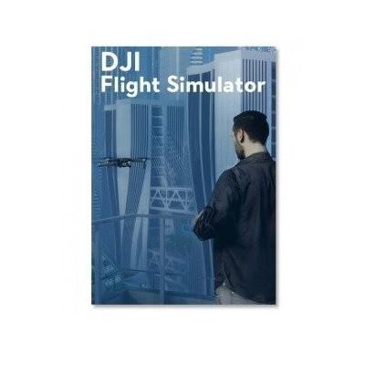 Symulator lotów DJI Enterprise