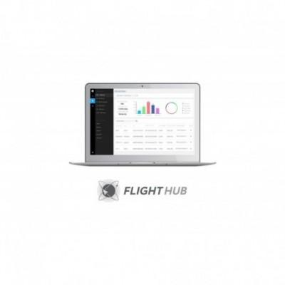 DJI FlightHub Basic 1 Rok