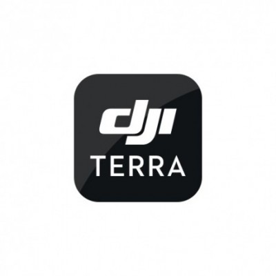 DJI Terra Advanced 1 Rok (3 urządzenia)