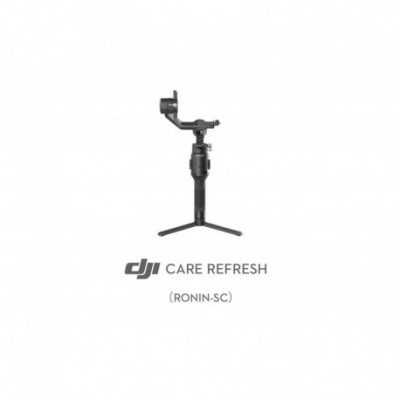 DJI Care Refresh Ronin-SC