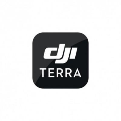 DJI Terra Advanced Rok (1 urządzenie)