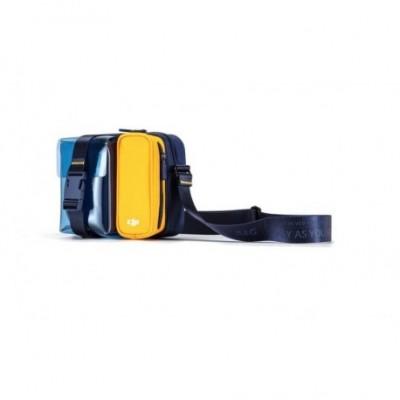 Torba transportowa DJI Mavic Mini (niebiesko-żółta)