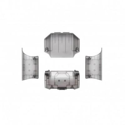 Zestaw dodatkowych osłon podwozia DJI RoboMaster