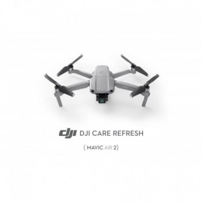 DJI Care Refresh Mavic Air 2 - kod elektroniczny