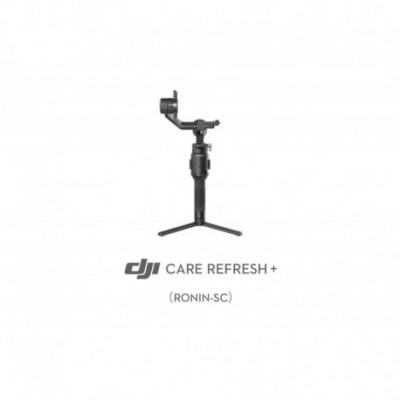 DJI Care Refresh+ Ronin-SC - kod elektroniczny