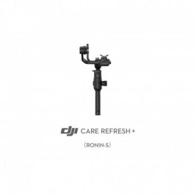 DJI Care Refresh+ Ronin-S - kod elektroniczny