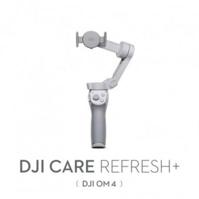 DJI Care Refresh+ OM 4