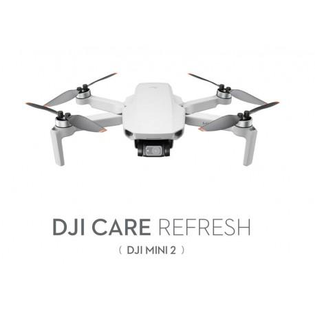 DJI Care Refresh DJI Mini 2 (Mavic Mini 2) - kod elektroniczny
