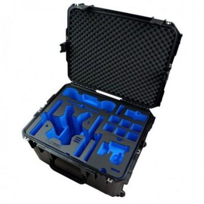 Walizka na kółkach dla dronów Yuneec H520, H Plus