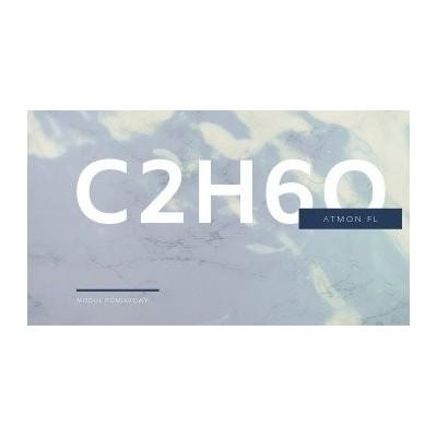 Atmon FL moduł pomiarowy etanolu C2H6O