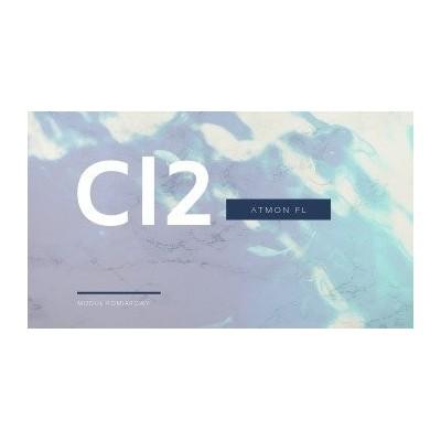 Atmon FL moduł pomiarowy chloru Cl2