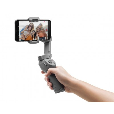Gimbal Ręczny DJI Osmo Mobile 3