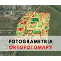 ORTOFOTOMAPY, FOTOGRAMETRIA Z DRONA