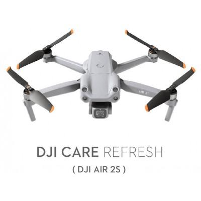 DJI Care Refresh Air 2S (Mavic Air 2S) - kod elektroniczny
