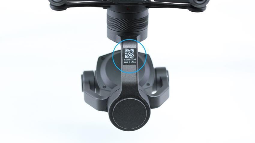 Serwis dronów gwarancyjny i pogwarancyjny DJI Care Refresh