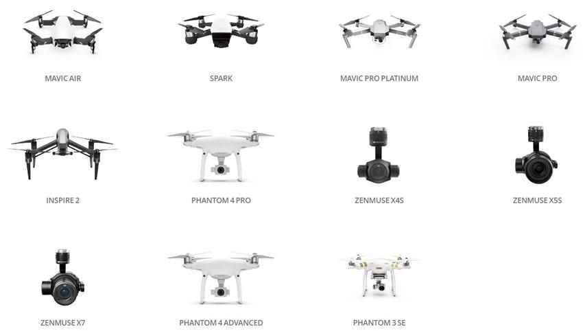 Dji Care Refresh do kupienia w sklepie z dronami IRONSKY.pl