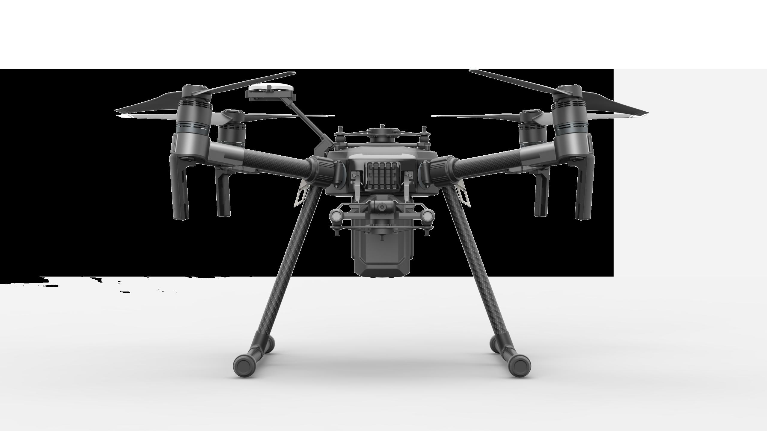 Najlepszy dron DJI do trudnych zadań i lotów z dwoma kamerami z zoomem optycznym i kamerą termowizyjną dostępny w sklepie DJI IRON SKY www ironsky plM210_TX