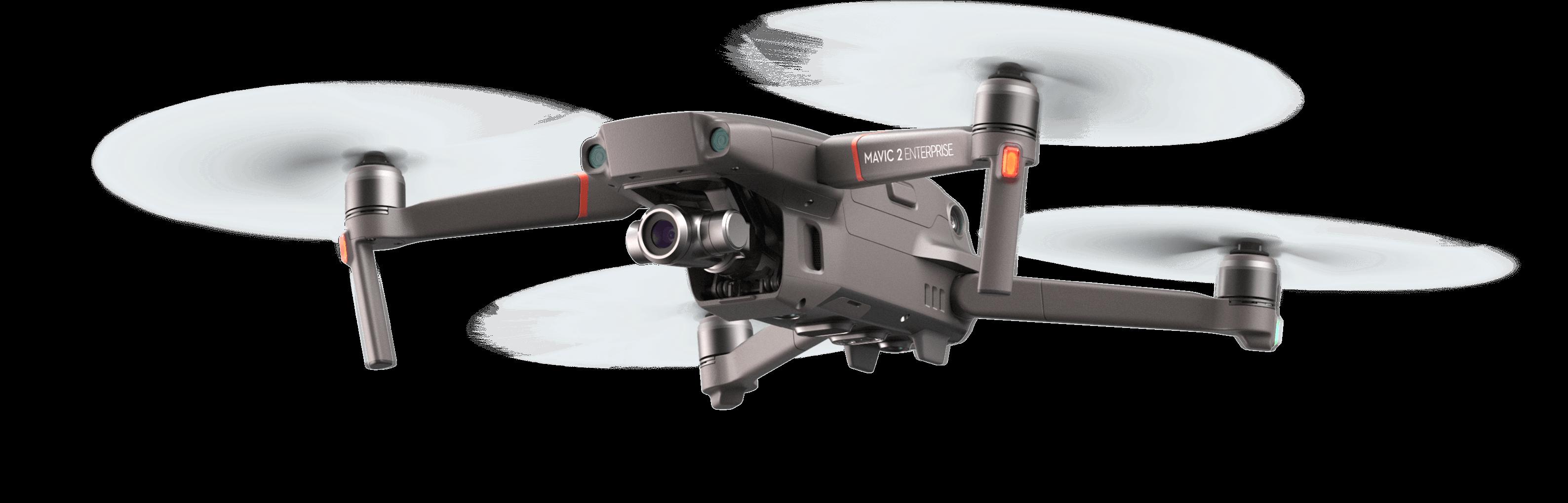 Najnowszy dron dla straży pożarnej i ratownictwa DJI MAVIC ENTERPRISE dostępny w sklepie IRON SKY www ironsky pl