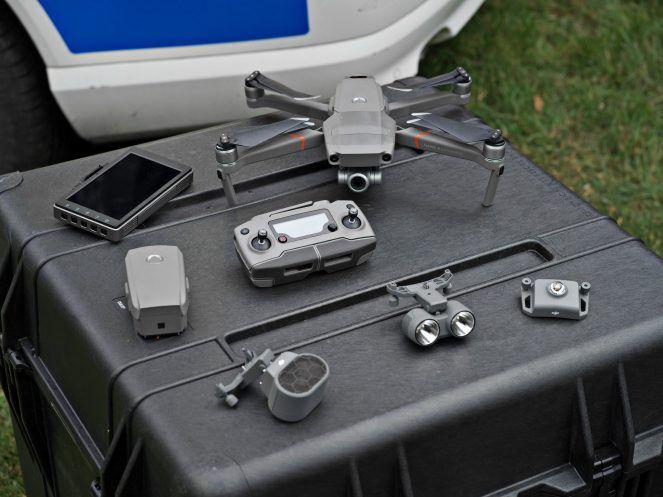 Nowy przemysłowy Dron dla służb specjalnych DJI MAVIC ENTERPRISE do kupienia w sklepie z dronami IRON SKY tel 663 944 151 - Autoryzowany Sprzedawca DJI www ironsky pl