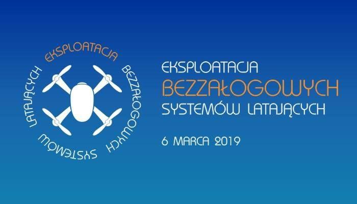 Eksploatacja systemów bezzałogowych konferencja