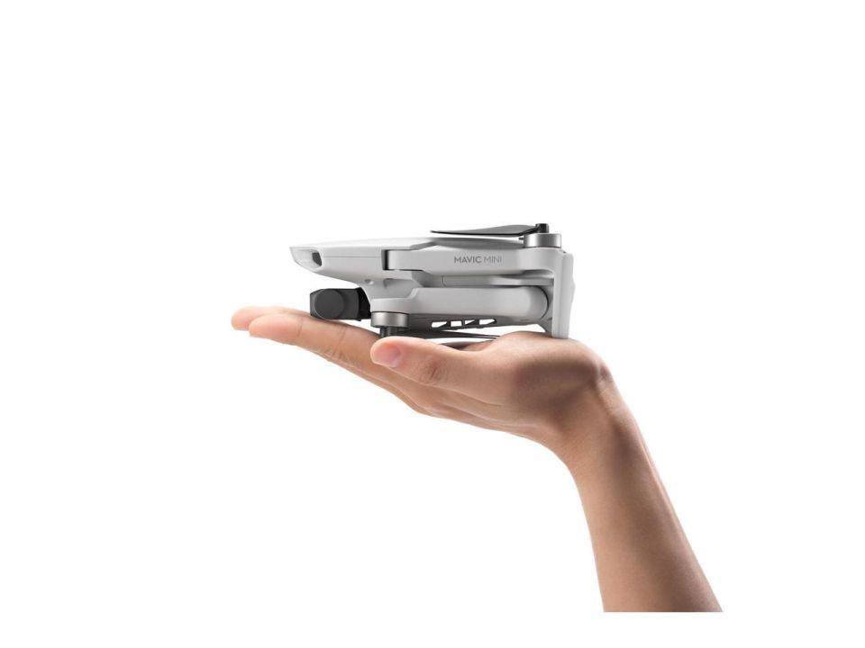 DJI Mavic Mini przedsprzedaż IRONSKY - Autoryzowany Dealer DJI