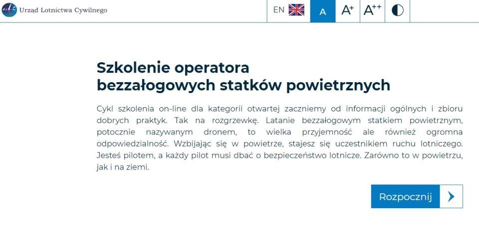 07 dron ironsky Poradnik krok po kroku JAK ZROBIĆ KONWERSJĘ ŚWIADECTWA UAVO DO UPRAWNIEŃ UE