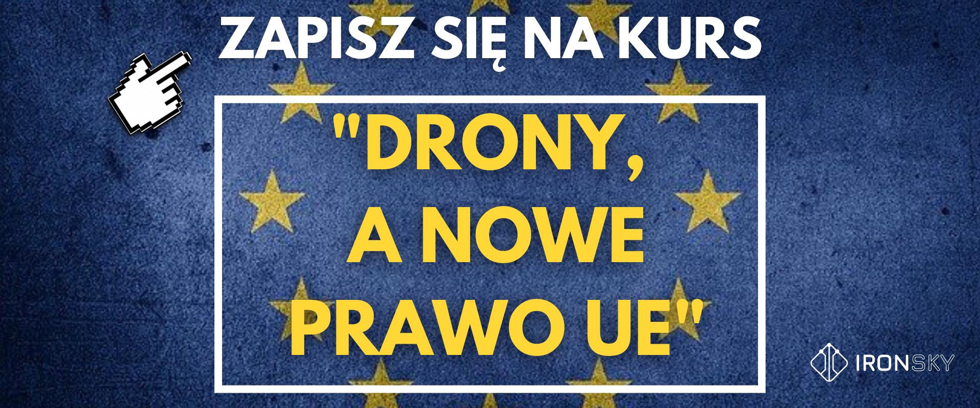 _DRONY, A UE_ 1920x800 BANER STRONA WWW