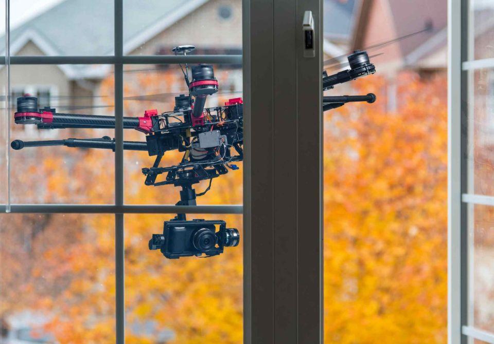 Ochrona Prywatności a drony co można nagryOchrona Prywatnościać dronem