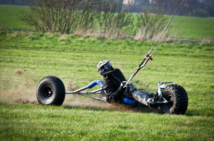 Kitesurfing Landkiting Snowkiting – szkolenia